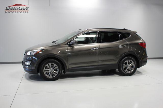 2014 Hyundai Santa Fe Sport Merrillville, Indiana 34