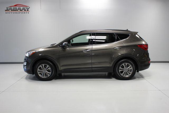 2014 Hyundai Santa Fe Sport Merrillville, Indiana 35