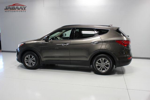2014 Hyundai Santa Fe Sport Merrillville, Indiana 36