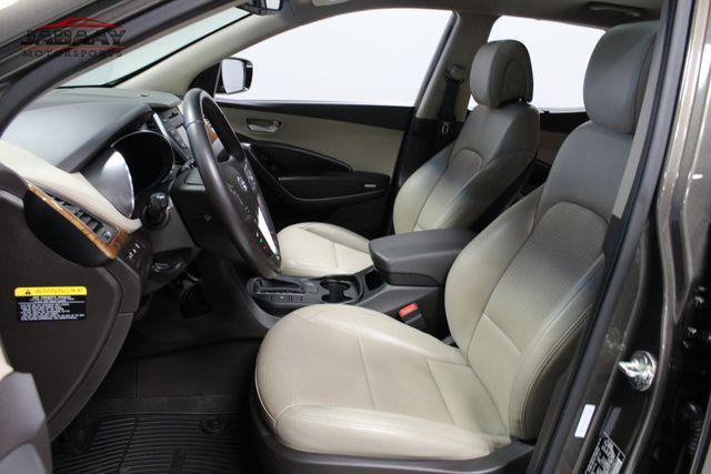 2014 Hyundai Santa Fe Sport Merrillville, Indiana 10