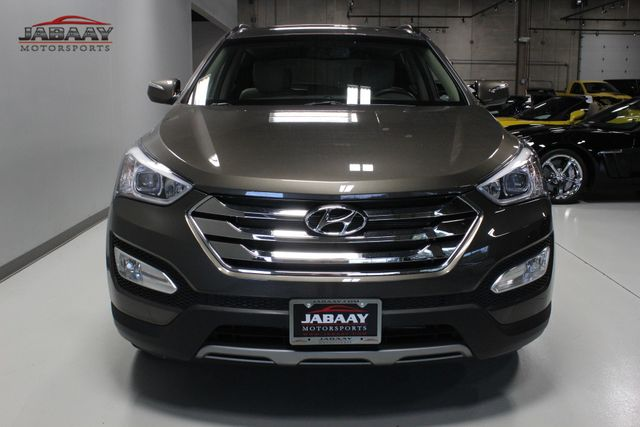 2014 Hyundai Santa Fe Sport Merrillville, Indiana 7