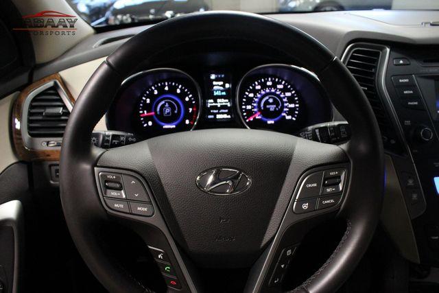 2014 Hyundai Santa Fe Sport Merrillville, Indiana 17