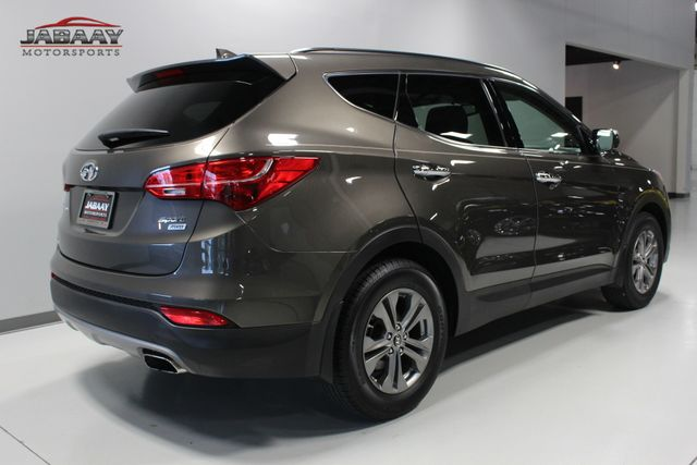 2014 Hyundai Santa Fe Sport Merrillville, Indiana 4