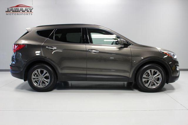 2014 Hyundai Santa Fe Sport Merrillville, Indiana 5