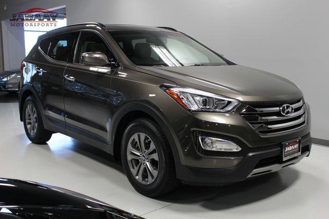 2014 Hyundai Santa Fe Sport Merrillville, Indiana 6