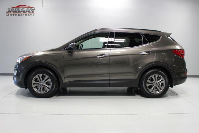 2014 Hyundai Santa Fe Sport Merrillville, Indiana 1