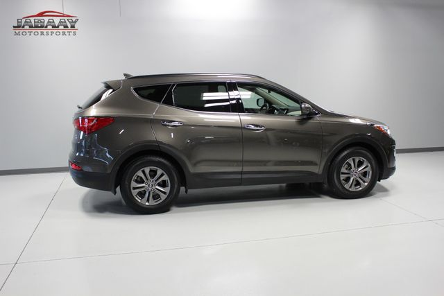 2014 Hyundai Santa Fe Sport Merrillville, Indiana 40