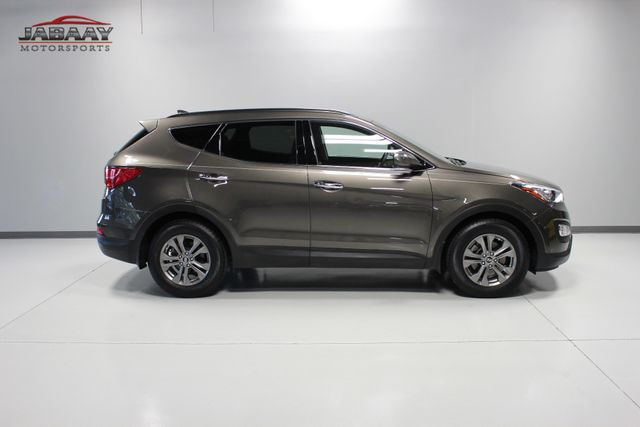 2014 Hyundai Santa Fe Sport Merrillville, Indiana 41