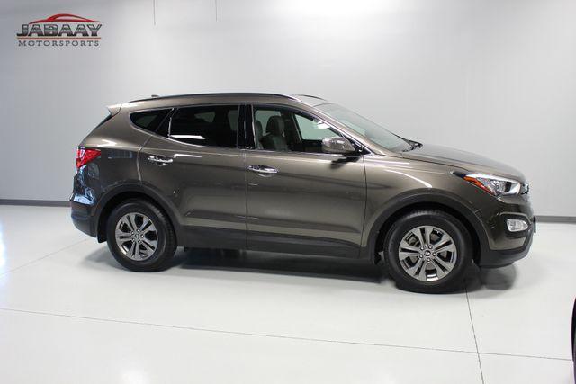 2014 Hyundai Santa Fe Sport Merrillville, Indiana 42