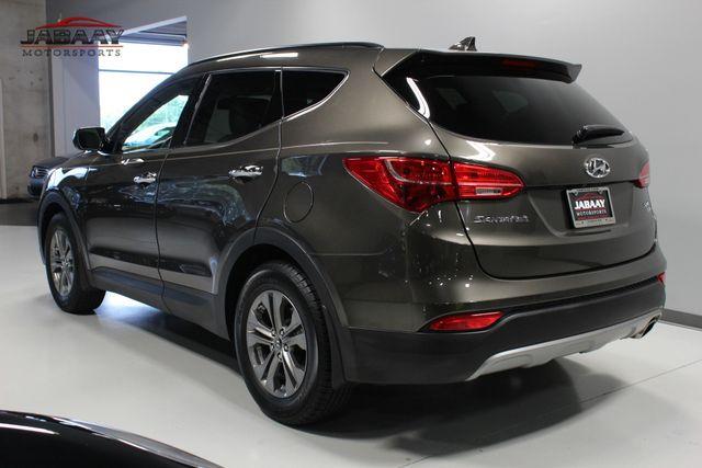 2014 Hyundai Santa Fe Sport Merrillville, Indiana 2