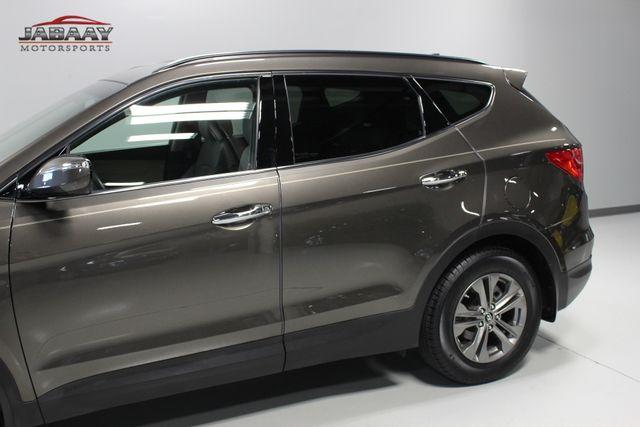 2014 Hyundai Santa Fe Sport Merrillville, Indiana 32