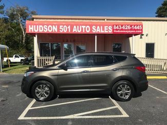 2014 Hyundai Santa Fe Sport in Myrtle Beach South Carolina