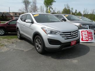 2014 Hyundai Santa Fe Sport Newport, VT