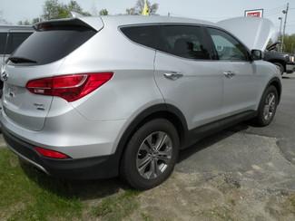 2014 Hyundai Santa Fe Sport Newport, VT 1