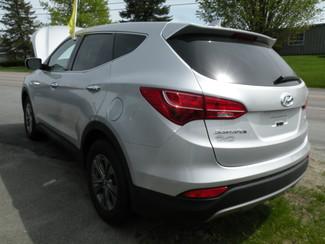 2014 Hyundai Santa Fe Sport Newport, VT 2