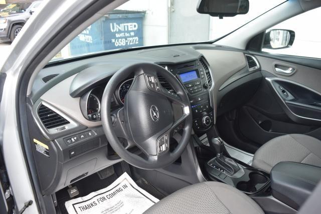 2014 Hyundai Santa Fe Sport FWD 4dr 2.4 Richmond Hill, New York 10