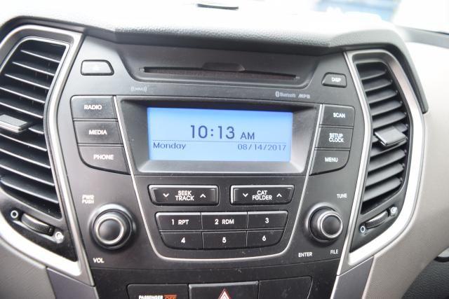 2014 Hyundai Santa Fe Sport FWD 4dr 2.4 Richmond Hill, New York 12