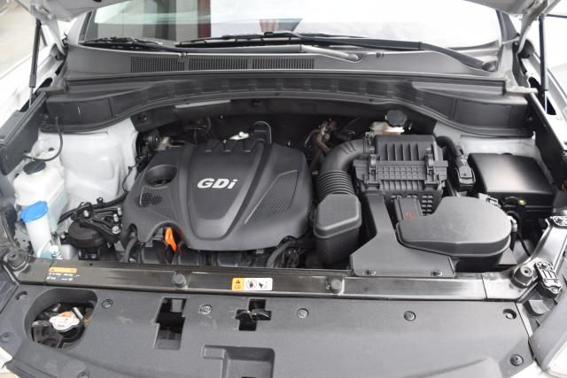 2014 Hyundai Santa Fe Sport FWD 4dr 2.4 Richmond Hill, New York 15