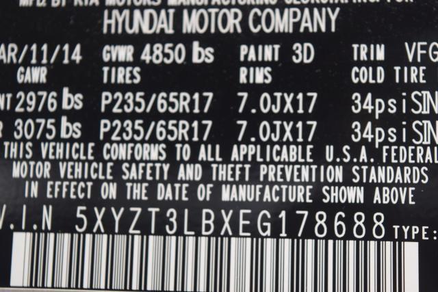2014 Hyundai Santa Fe Sport FWD 4dr 2.4 Richmond Hill, New York 16