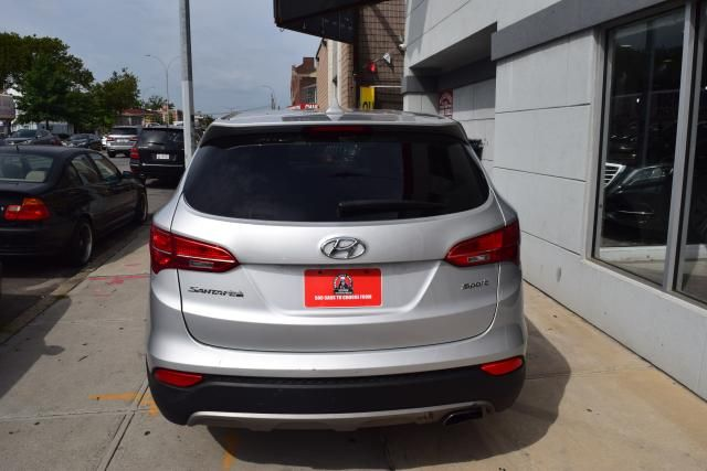 2014 Hyundai Santa Fe Sport FWD 4dr 2.4 Richmond Hill, New York 3