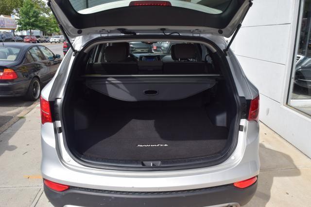 2014 Hyundai Santa Fe Sport FWD 4dr 2.4 Richmond Hill, New York 4