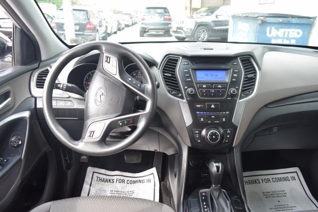 2014 Hyundai Santa Fe Sport FWD 4dr 2.4 Richmond Hill, New York 7