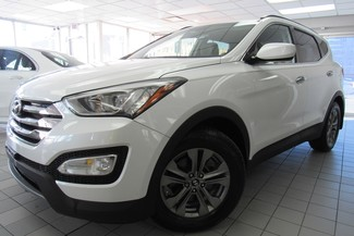 2014 Hyundai Santa Fe Sport W/ BACK UP CAM Chicago, Illinois 4