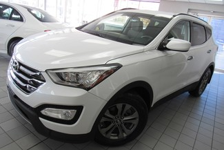 2014 Hyundai Santa Fe Sport W/ BACK UP CAM Chicago, Illinois 5