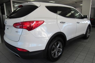 2014 Hyundai Santa Fe Sport W/ BACK UP CAM Chicago, Illinois 11