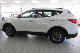 2014 Hyundai Santa Fe Sport W/ BACK UP CAM Chicago, Illinois 12