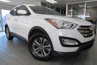 2014 Hyundai Santa Fe Sport W/ BACK UP CAM Chicago, Illinois