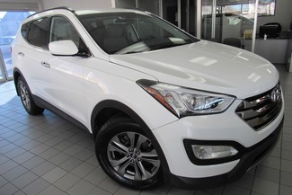 2014 Hyundai Santa Fe Sport W/ BACK UP CAM Chicago, Illinois 1