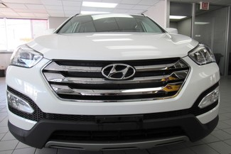 2014 Hyundai Santa Fe Sport W/ BACK UP CAM Chicago, Illinois 2