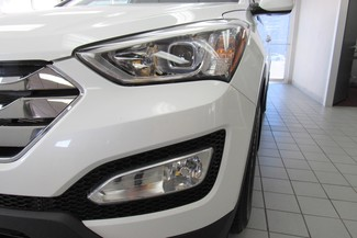 2014 Hyundai Santa Fe Sport W/ BACK UP CAM Chicago, Illinois 8