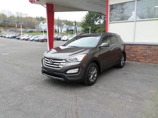 2014 Hyundai Santa Fe Sport in WATERBURY, CT