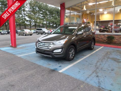 2014 Hyundai Santa Fe Sport  in WATERBURY, CT