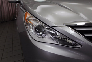 2014 Hyundai Sonata GLS  city OH  North Coast Auto Mall of Akron  in Akron, OH