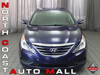 2014 Hyundai Sonata GLS in Akron, OH