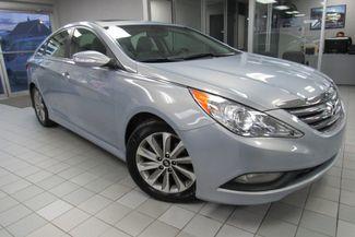 2014 Hyundai Sonata Limited W/ BACK UP CAM Chicago, Illinois