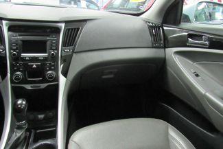 2014 Hyundai Sonata Limited W/ BACK UP CAM Chicago, Illinois 11
