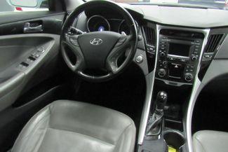 2014 Hyundai Sonata Limited W/ BACK UP CAM Chicago, Illinois 12
