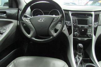 2014 Hyundai Sonata Limited W/ BACK UP CAM Chicago, Illinois 13