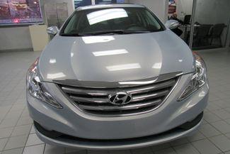 2014 Hyundai Sonata Limited W/ BACK UP CAM Chicago, Illinois 1