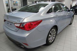 2014 Hyundai Sonata Limited W/ BACK UP CAM Chicago, Illinois 5