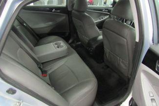 2014 Hyundai Sonata Limited W/ BACK UP CAM Chicago, Illinois 7