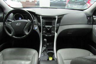 2014 Hyundai Sonata Limited W/ BACK UP CAM Chicago, Illinois 9