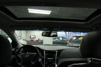 2014 Hyundai Sonata Limited W/ BACK UP CAM Chicago, Illinois 10
