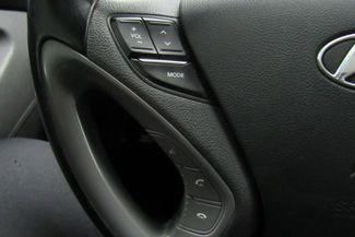 2014 Hyundai Sonata Limited W/ BACK UP CAM Chicago, Illinois 20
