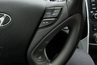 2014 Hyundai Sonata Limited W/ BACK UP CAM Chicago, Illinois 21