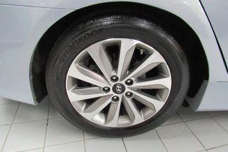 2014 Hyundai Sonata Limited W/ BACK UP CAM Chicago, Illinois 30